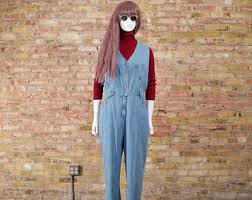 Red Jumpsuits For Ladies Women U0027s Jumpsuits U0026 Rompers Etsy