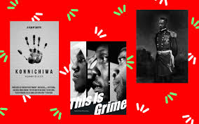 7 perfect christmas gifts for the grime fan in your life the fader