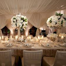 Wedding Reception Table Settings Wedding Reception Table Settings Oosile