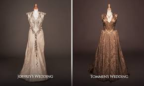 costume designer michele clapton discusses margaery u0027s wedding