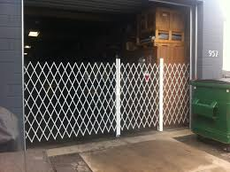 Overhead Security Door Home Depot Security Doors Door Lowes Custom Metal Screen Gates For