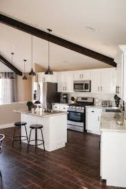 updated kitchen ideas our vacation home in flagstaff the tomkat studio blog