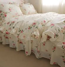 country ruffle bedding promotion shop for promotional country