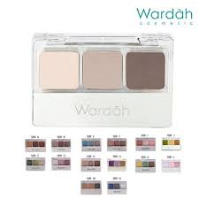 Eyeshadow Wardah Untuk Kuning Langsat eyeshadow wardah daily wardah eye shadow product cosmetics reviews