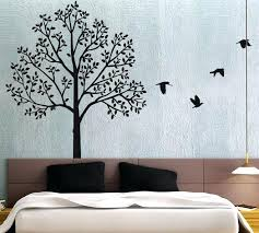 easy wall painting designs drawing ideas for easy tree