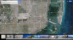 Hialeah Florida Map by Miami Florida Map