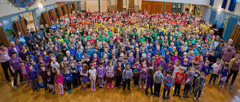 glencoe elementary homepage