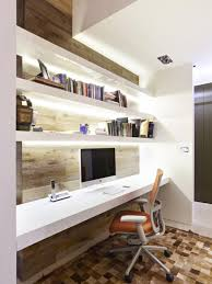Functional And Stylish WalltoWall Shelves HGTV - Home interior wall design 2