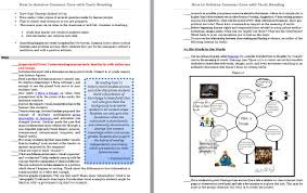 common core lesson plans structured learning