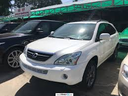 lexus cars 2006 lexus rx 400h 2006 sold out in phnom penh on khmer24 com