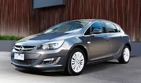 opel thailand opel astra review caradvice