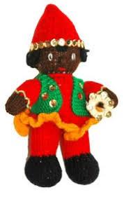 haji firooz doll hajifirooz tricot doll model no 2 مانا هنر ايرانيان
