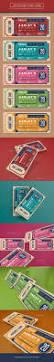 Invitation Card Maker Free Download Blank Ticket U2026 Pinteres U2026