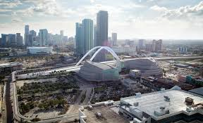 Performing Arts Center Design Guidelines Design Guidelines For 600 Million Signature Bridge Released