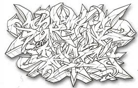 9 best images of awesome graffiti words drawings how to draw