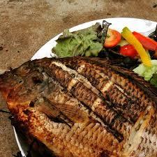 la bonne cuisine ivoirienne theafricanchef c est ça qui est la vérité bon dimanche la famille