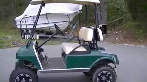 golf cart hop up for speed and torque off road see description
