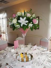 Centerpiece For Table by Martini Glass Wedding Table Decorations Google Search Puokstes