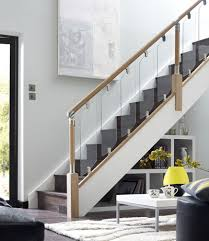 Banister Parts Fusion Glass Balustrade Panels Glass Banister Parts