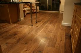 American Black Walnut Laminate Flooring E502 Black American Walnut Flooring Oiled Finish