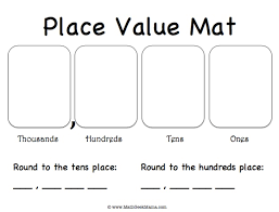 simple place value game comparing large numbers math geek mama
