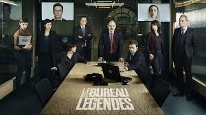 le bureau totally serialized le bureau des légendes the bureau saison 3