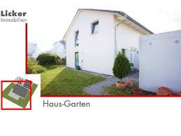 Haus Mit Grundst K Licker Immobilien Objektansicht