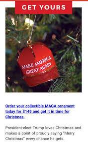 war on sells 149 ornament joe my god