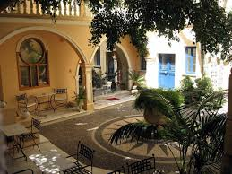 homes with interior courtyards mediterranean style homes interior grousedays org