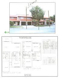 Family Compound Floor Plans Saudi Scenes Dhahran Housing