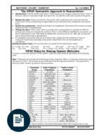 balancing redox reactions worksheets 1 u0026 2 with answers