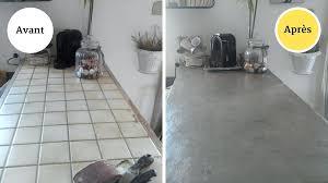 recouvrir du carrelage de cuisine recouvrir un carrelage de cuisine recouvrir carrelage sol beton cire