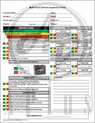 automotive repair work order template 17 images print copy