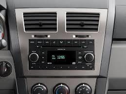 black 2008 dodge avenger 2008 dodge avenger airvents interior photo automotive com