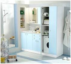 laundry room storage baskets nucleus home