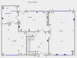 schema electrique chambre maison nathalie et alban préparation dossier électrique