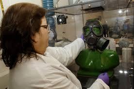 edgewood chemical biological center ecbc july 2011