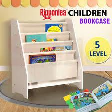 White Girls Bookcase by Children U0027s White Bookcases Ebay