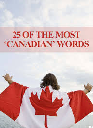 British Words For Bathroom Slang Words What Do Canadians Say