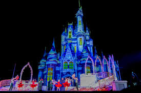 new at mickey u0027s very merry christmas party 2016