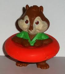 mcdonald u0027s alvin chipmunks chipwrecked theodore
