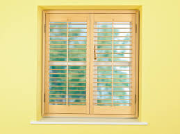Blinds For Windows With No Recess - how to install plantation window shutters how tos diy