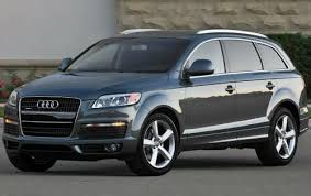 q7 audi 2010 2007 2010 audi q7 windshield replacement pricing