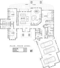 craftsman style house plan 3 beds 4 50 baths 2536 sq ft plan 892 11