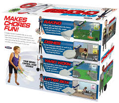 extreme chores video game prank gift box greatgamergifts com