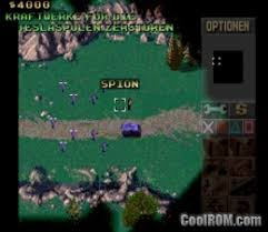 command and conquer android command conquer alert retaliation disc 1 allies rom