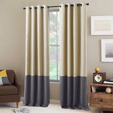 Best Blackout Curtains For Day Sleepers Top Blackout Curtains 2018 Room Darkening Insulated Curtains More