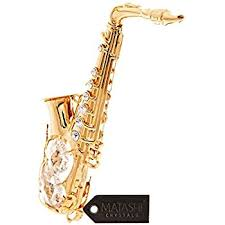 amazon com musical instrument christmas ornament 4 5