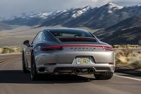 porsche 911 reviews 2018 porsche 911 gts drive review autotrader