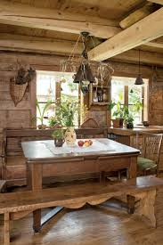 Decoration Maison De Campagne Chic by Salle A Manger Campagne Chic